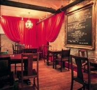 London Night Life - Jerusalem Bar