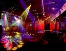 London Night Life - Aquarium Dance Club
