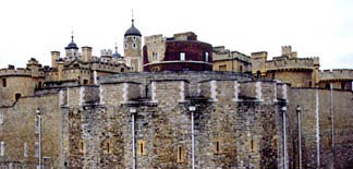 London Guide : Tower of London