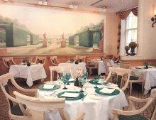 Crescent Restaurant