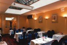 Stargazer Restaurant Dining