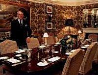 Wiltons Restaurant Dining Room