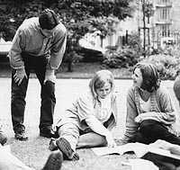 London Universities : University Students